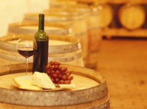 Ein guter Wein schlägt jedes Bier dieser Erde.