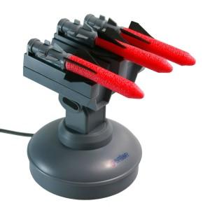 Mit dem USB Raketenwerfer den Bürokrieg gewinnen
