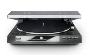 Mit dem USB Schallplattenspieler Moderne und Klasse einen.