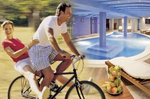 Der perfekte Urlaub für Paare.