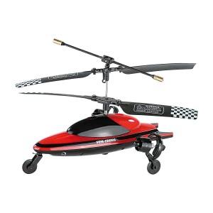 Weihnachtsgeschenk Männer - dieser Minihelikopter
