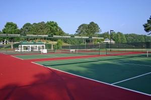 Tennisgeschenke