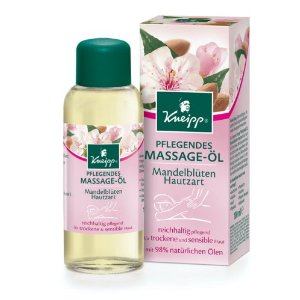 Öl zur Massage