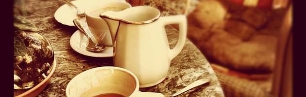 Geschenke für Kaffeetrinker müssen nicht immer teuer sein.